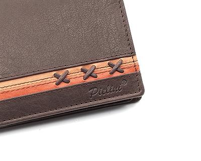 detalle billetera modelo 3160