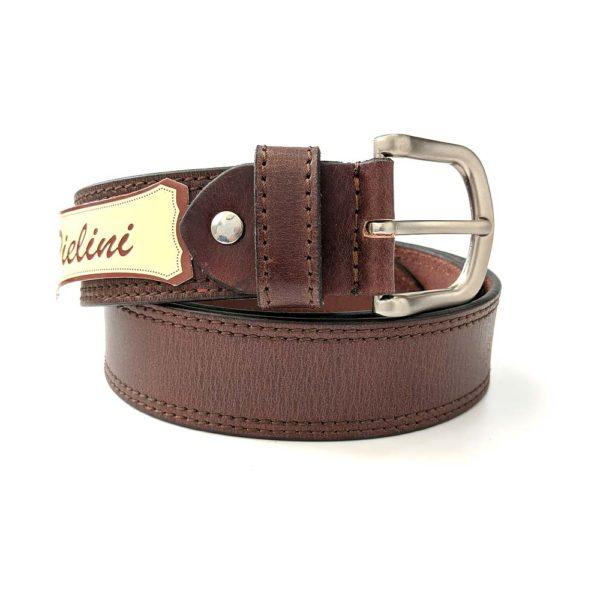 cinturon de piel modelo 102-40m