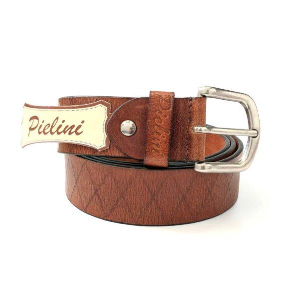 cinturon de piel modelo 105-40c