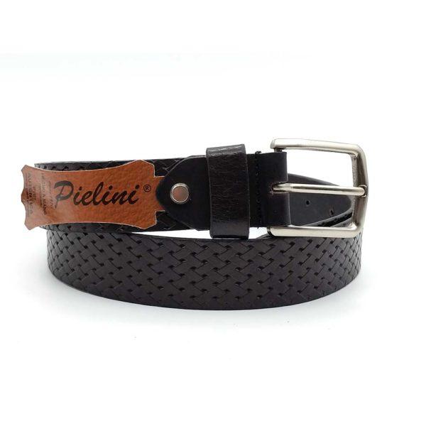 cinturon de piel modelo 111-35n