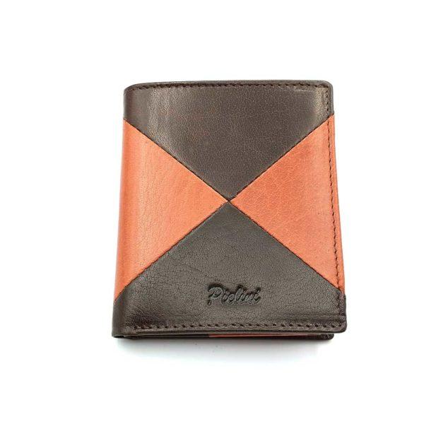 Billetera de piel para hombre modelo 4174m
