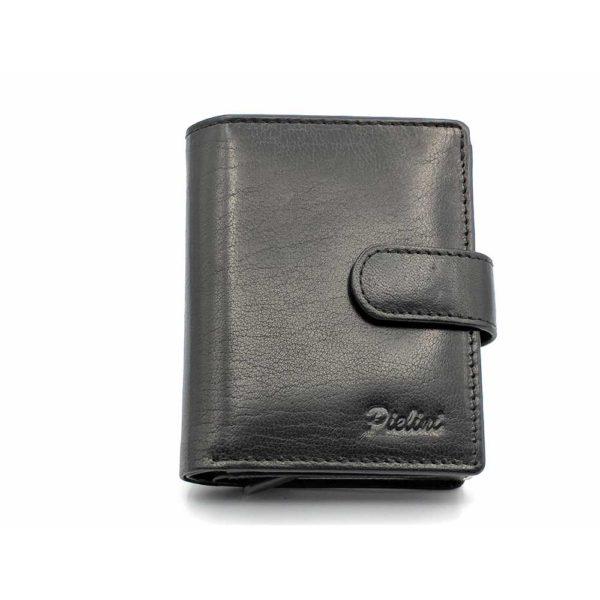 billetera de piel para hombre 5266n
